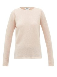 Max Mara Zeno Sweater Light Pink