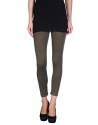 Just For You Leggings Military Green