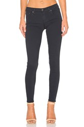 Grlfrnd Candice Super Stretch Mid Rise Skinny Jean Picture This