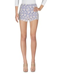 Imperial Star Shorts Ivory