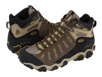 Oboz Sawtooth Mid Bdry Olive Men's Shoes