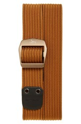 Men's Arc'teryx 'Conveyor' Webbing Belt Harvest