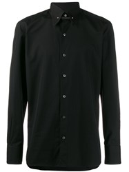 Tom Ford Bar Collar Formal Shirt 60