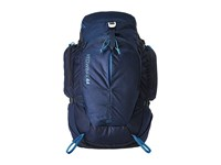 Kelty Redwing 44 Twilight Blue Backpack Bags Multi