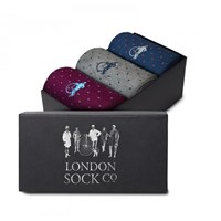 London Sock Company Martina Gift Box