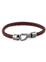 Tod's 'My Colours' Bracelet Brown