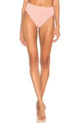 L Space Frenchi Bottom Pink