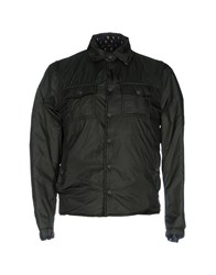 Fk Project F K Jackets Military Green