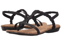 The North Face Bridgeton Braid Slingback Tnf Black Tnf Black Women's Sandals