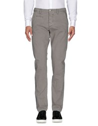 Uniform Casual Pants Grey
