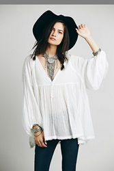 Endless Summer Dancing On Clouds Tunic