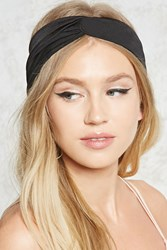 Forever 21 Twist Front Headwrap