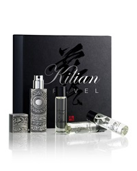 Kilian Sacred Wood Refillable Travel Spray 1 Fl. Oz.