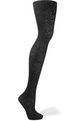 Wolford Zoi 50 Denier Tights Black