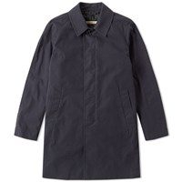 Journal Standard Military Bal Collar Coat Blue