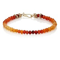 Dean Harris Spectrum Bracelet Orange