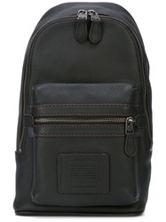 Coach 33264 Ivo Other Cotton Black