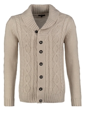 New Look Cardigan Oatmeal Beige