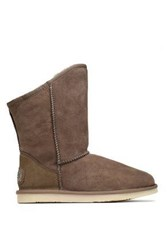 Australia Luxe Collective Shearling Boots Mushroom