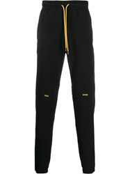 Pyer Moss Embroidered Logo Track Pants 60