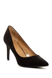 14Th And Union Pointed Toe Heel Black