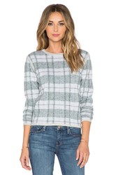 Paige Autry Sweater Gray