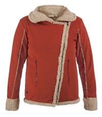 Regatta Bessel Fleece Orange