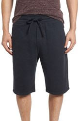 Lanai Collection Men's Knit Shorts Midnight