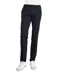 Bugatti Stretch Cotton Chinos Blue
