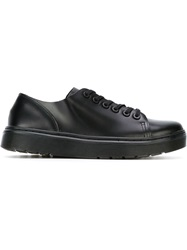 Dr. Martens 'Dante' Lace Up Shoes Black
