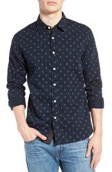 Quiksilver Men's Everyday Mini Shirt