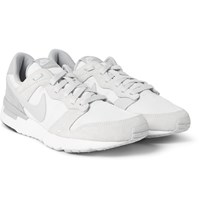 Nike Archive '83 Suede And Mesh Sneakers White