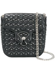 Bulgari Divas' Dream Bag Black