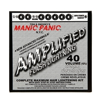 Manic Panic 'Amplified Flash Lightning' Hair Lightening Kit