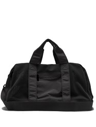 Adidas By Stella Mccartney Yoga Bag Black