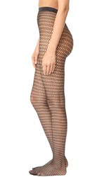 Wolford Fee Tights Black