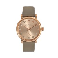 Marc By Marc Jacobs Baker Dexter Mbm1400 Watch