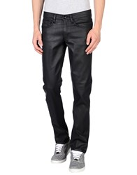 Bill Tornade Billtornade Denim Denim Trousers Men Black