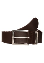 Kiomi Belt Dark Brown