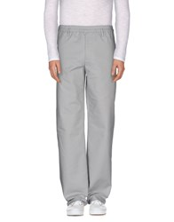 Jil Sander Trousers Casual Trousers Men Light Grey