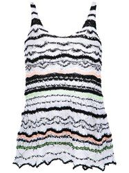 Cecilia Prado Knit Tank Top Unavailable