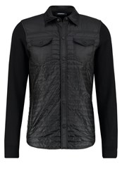 Karl Lagerfeld Summer Jacket Black