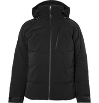 Phenix Ogne Pro Line Down Ki Jacket Black