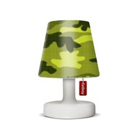 Fatboy Cooper Cappie Lampshade Camouflage Green