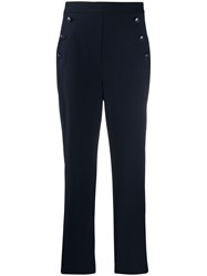 Tommy Hilfiger High Waisted Trousers 60