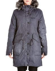 Bench Big Timer Faux Fur Trimmed Parka