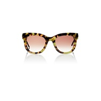 Thierry Lasry Sexxxy 228V Sunglasses Brown Camo Brown
