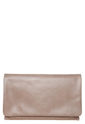 Abro Clutch Rosa Rose