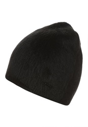 Opus Boa Hat Black