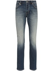 Neuw Iggy Slim Fit Jeans Blue